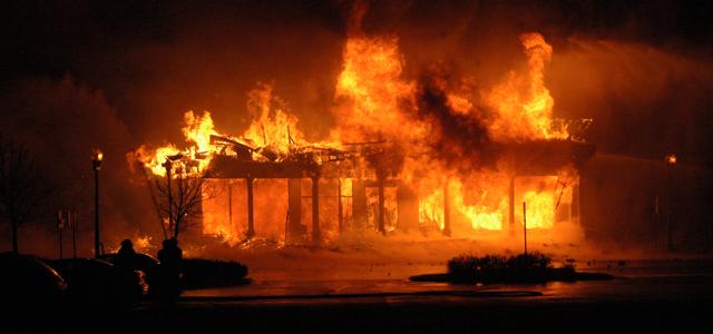 Prévention - Risque incendie